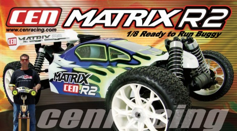 CEN Matrix R2