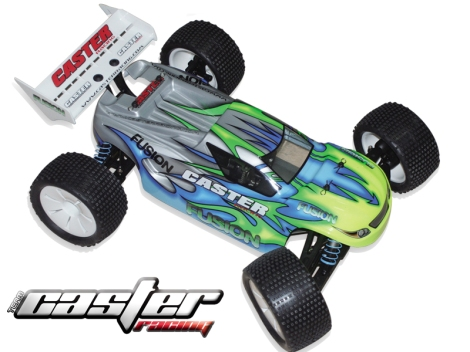 Caster Racing F8T