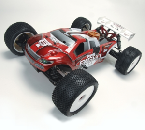 Losi 8T 2.0 RTR