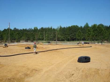 Pine Land RC Raceway