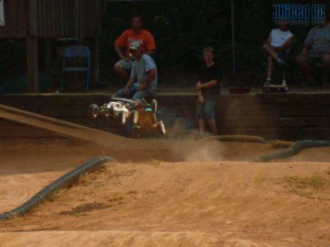Loganivlle R/C Speedway
