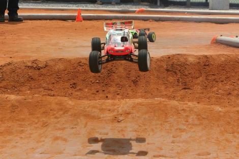 Phil Hurd Raceway