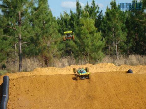 Pine Land R/C Speedway