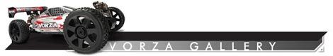 HPI Vorza Flux HP Gallery